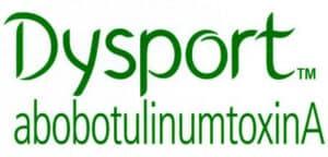 dysport_logo