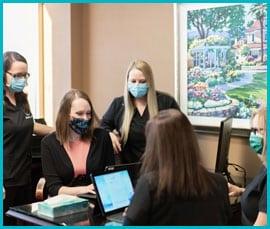 Revitalize Medical Staff