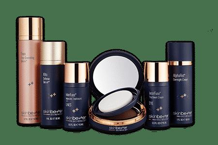 Skin Better Science